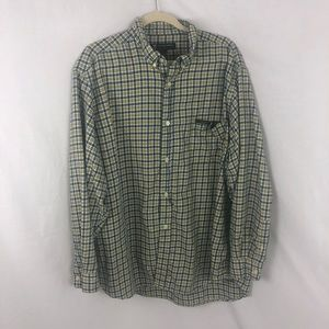 POLO JEANS COMPANY Ralph Lauren button down XL